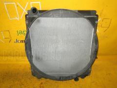Радиатор ДВС MITSUBISHI CANTER FE83 4M50 Фото 2