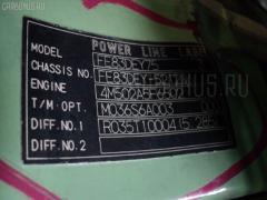 Блок ABS MITSUBISHI CANTER FE83 4M50 Фото 4