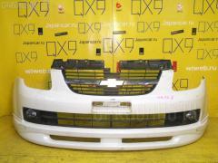 Бампер Suzuki Chevrolet cruze HR82S Фото 1