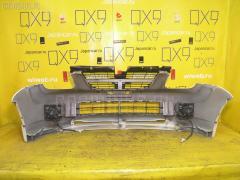 Бампер Suzuki Chevrolet cruze HR82S Фото 2