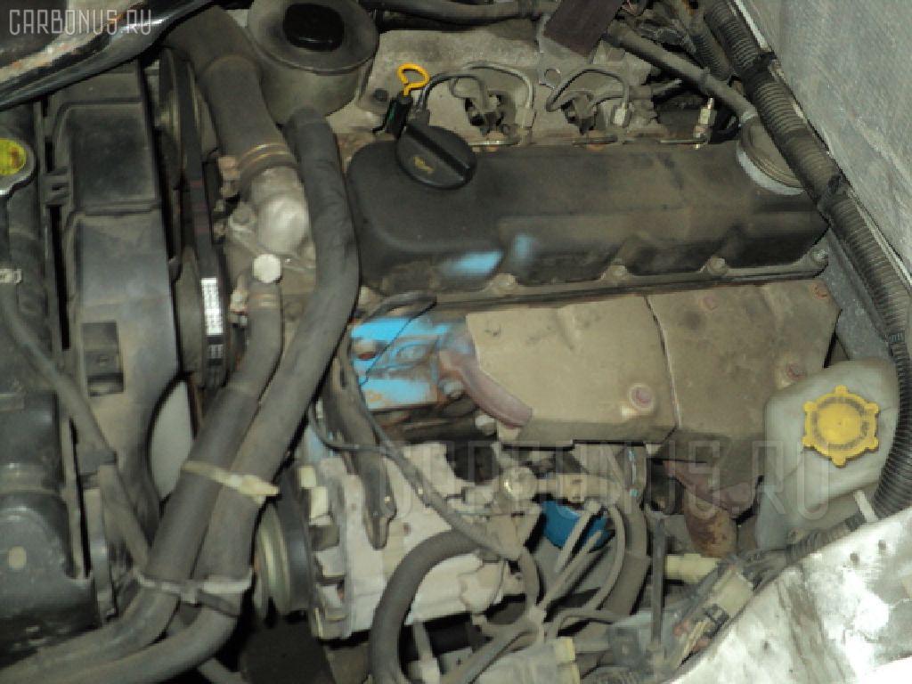 Мотор привода дворников NISSAN ATLAS TF22 Фото 6
