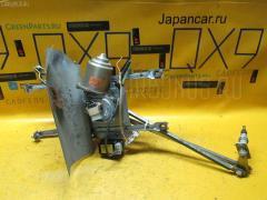 Мотор привода дворников NISSAN ATLAS TF22 Фото 2