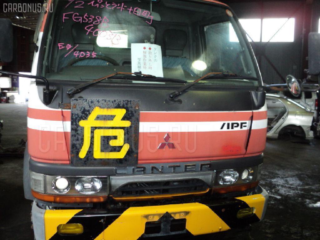 Подножка MITSUBISHI CANTER FG538 Фото 7