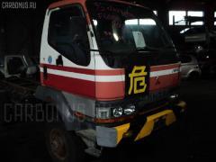 КПП механическая MITSUBISHI CANTER FG538 4D35 Фото 9