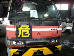 КПП механическая MITSUBISHI CANTER FG538 4D35 Фото 10