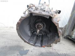 КПП механическая MITSUBISHI CANTER FG538 4D35 Фото 2