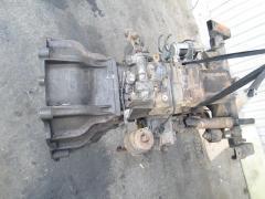 КПП механическая MITSUBISHI CANTER FG538 4D35 Фото 4