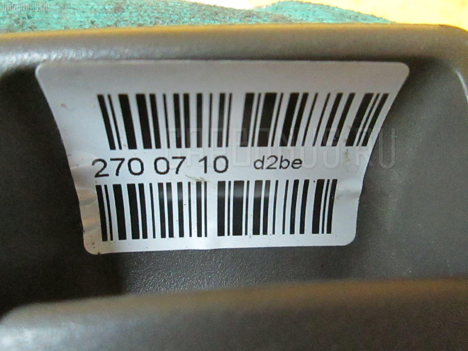 Ручка двери TOYOTA HILUX SURF KZN130W Фото 7
