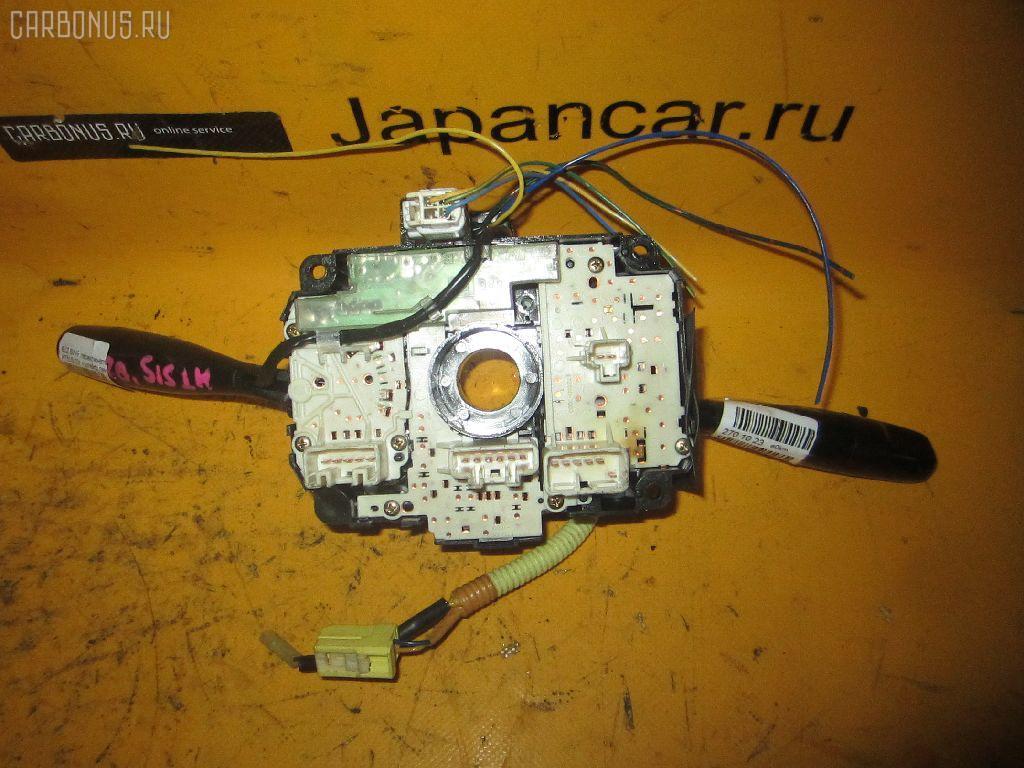 Переключатель поворотов SUZUKI SWIFT HT51S. Фото 2