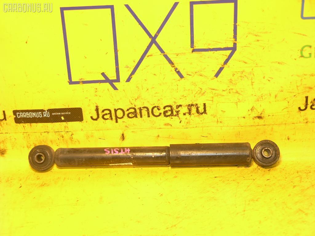 Амортизатор SUZUKI SWIFT HT51S. Фото 7