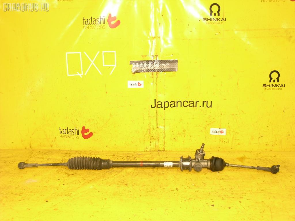 Рулевая рейка SUZUKI SWIFT HT51S M13A. Фото 3