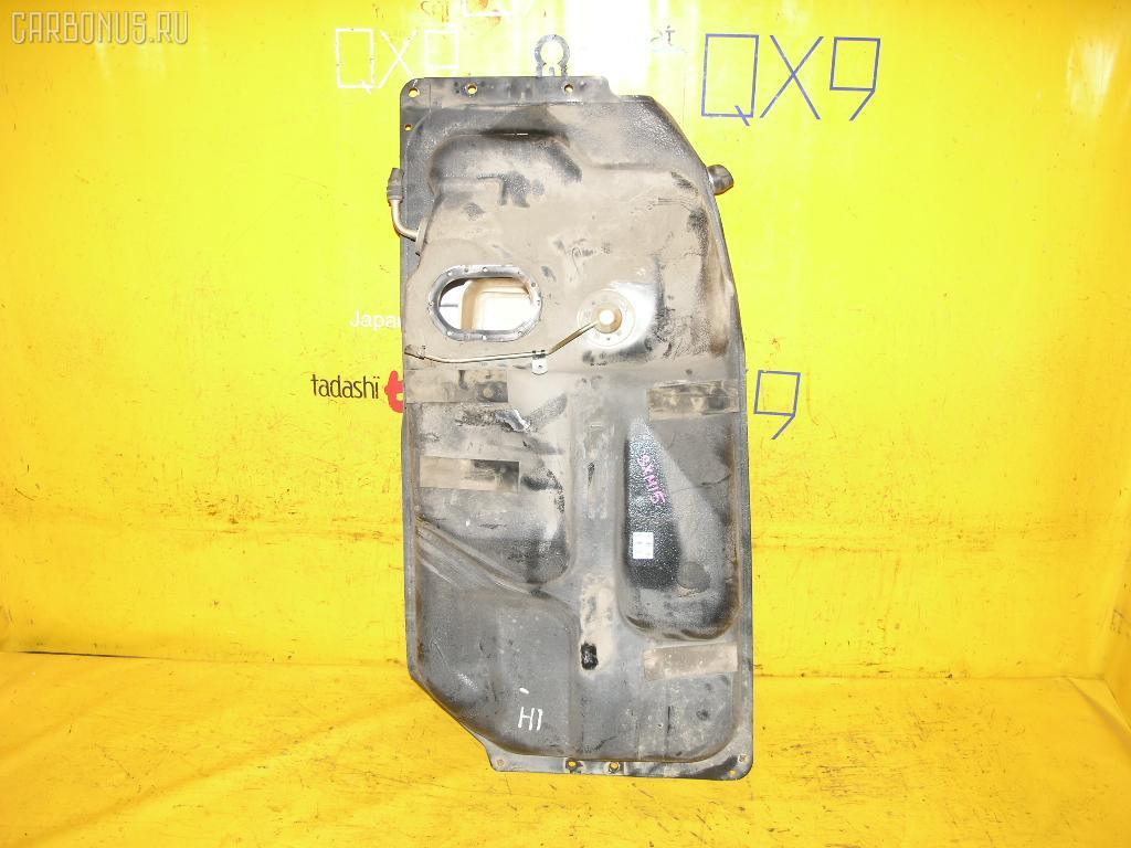 Бак топливный TOYOTA IPSUM SXM10G 3S-FE. Фото 9