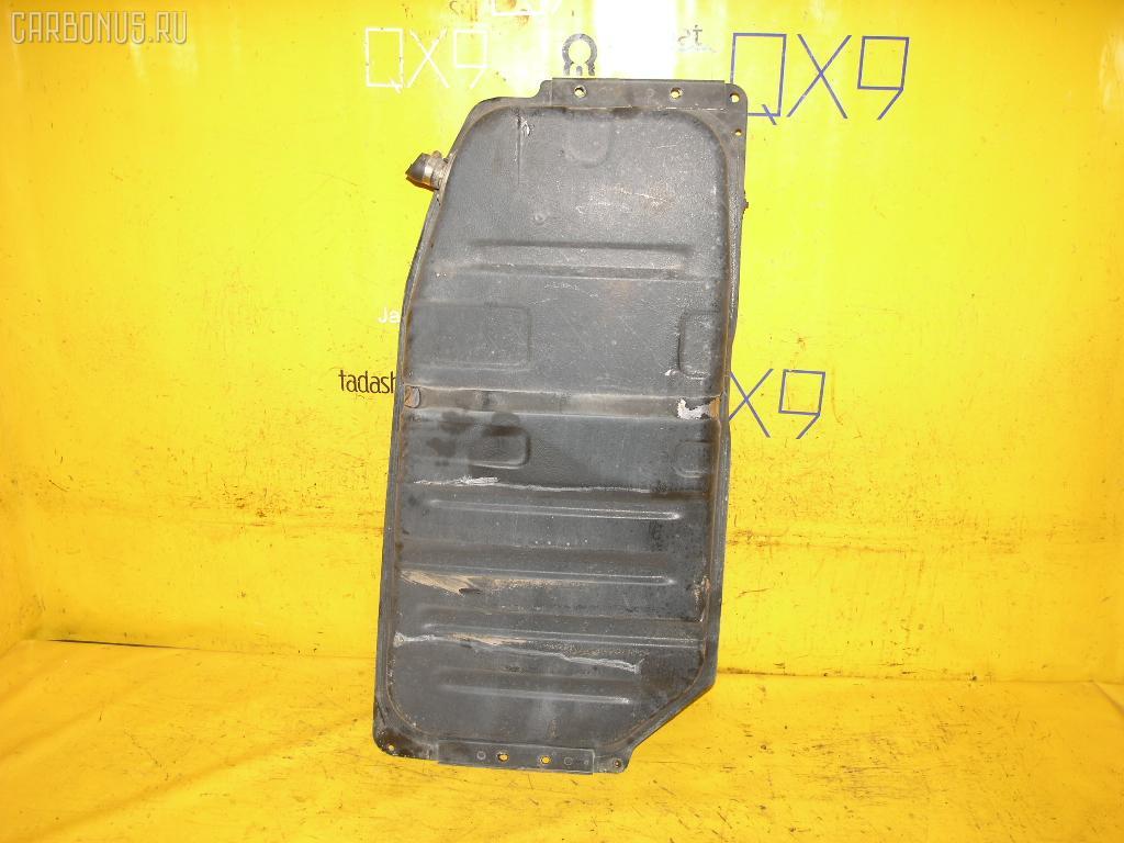 Бак топливный TOYOTA IPSUM SXM10G 3S-FE. Фото 10