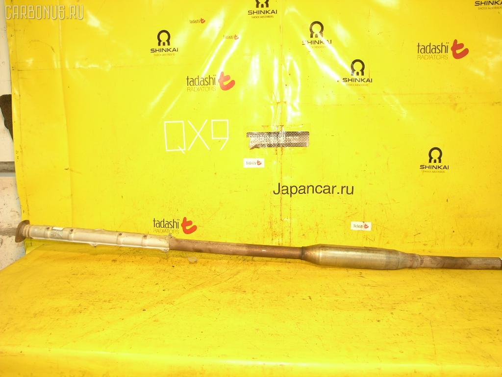 Глушитель TOYOTA IPSUM SXM15G 3S-FE. Фото 1