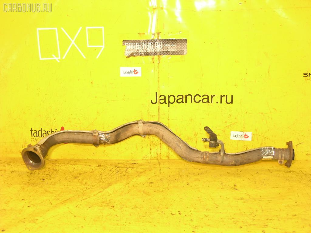 Глушитель TOYOTA IPSUM SXM15G 3S-FE. Фото 3