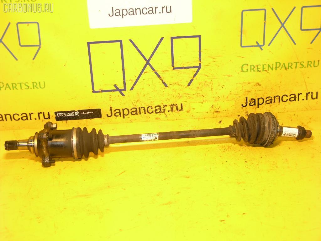 Привод TOYOTA IPSUM SXM15G 3S-FE. Фото 2