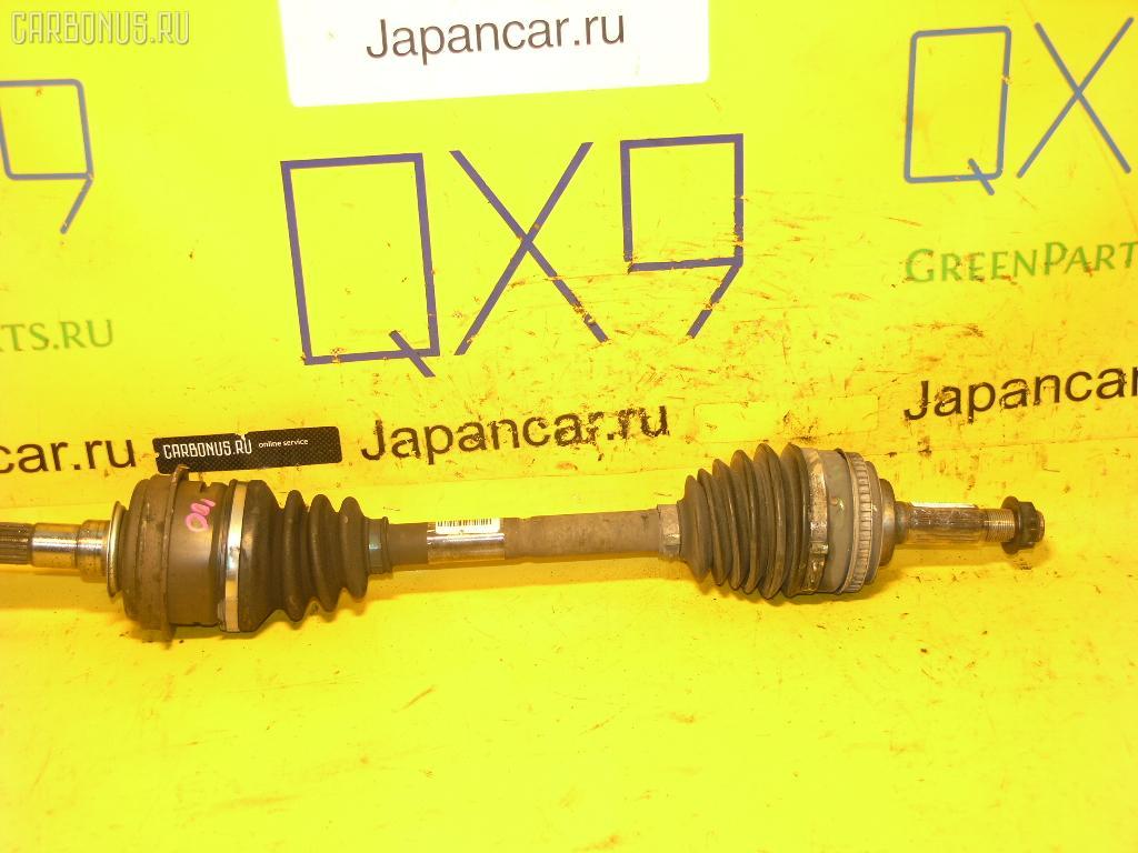 Привод TOYOTA IPSUM SXM15G 3S-FE. Фото 1