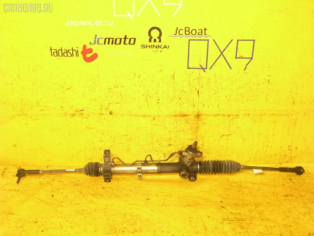Рулевая рейка TOYOTA IPSUM SXM15G 3S-FE. Фото 3