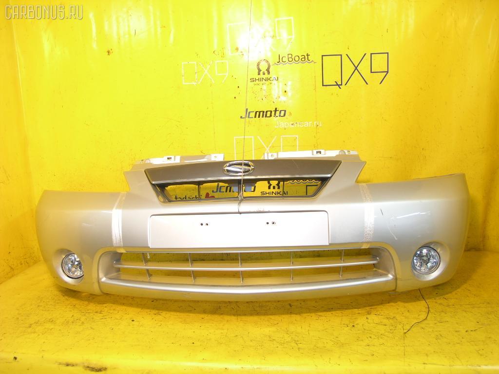 Бампер SUZUKI AERIO WAGON RB21S. Фото 7