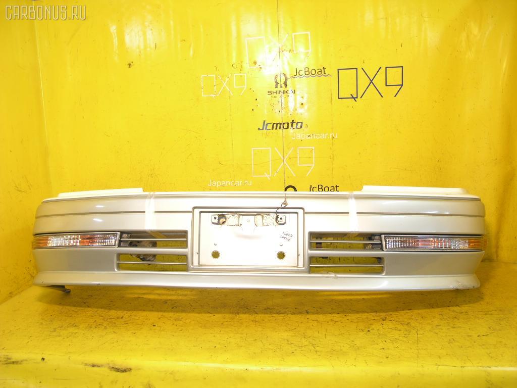Бампер TOYOTA CROWN JZS151. Фото 3