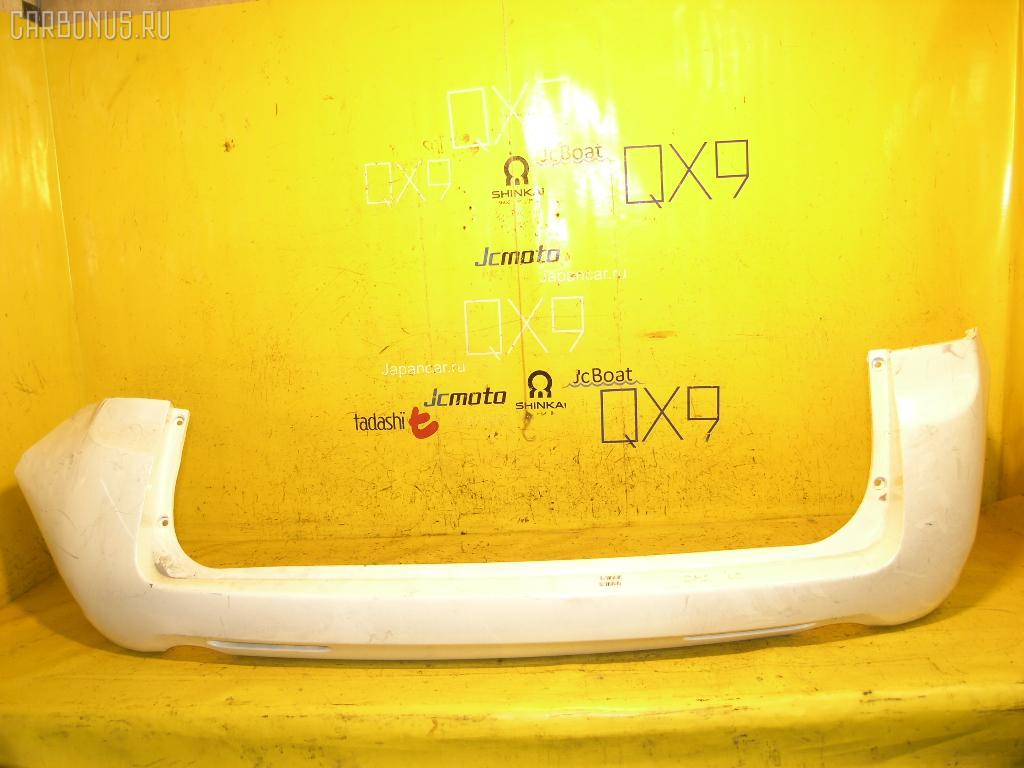 Бампер HONDA ACCORD WAGON CM2. Фото 1