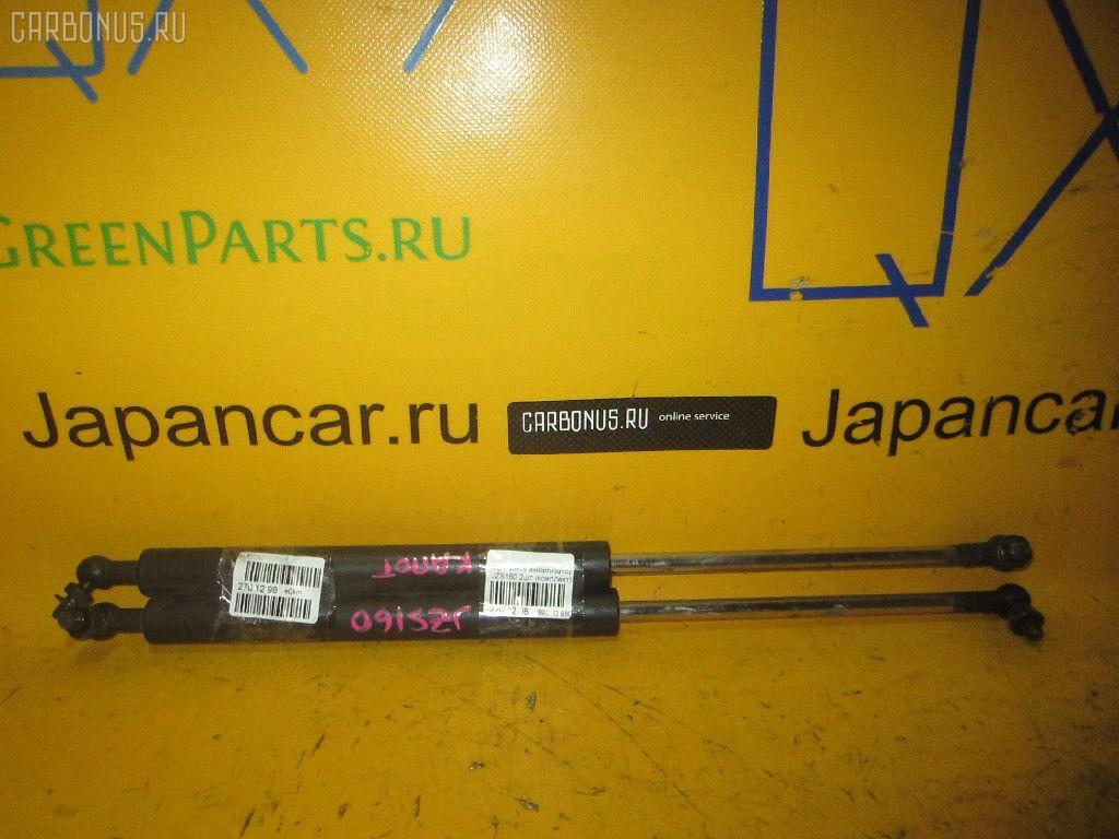 Амортизатор капота TOYOTA ARISTO JZS160. Фото 1