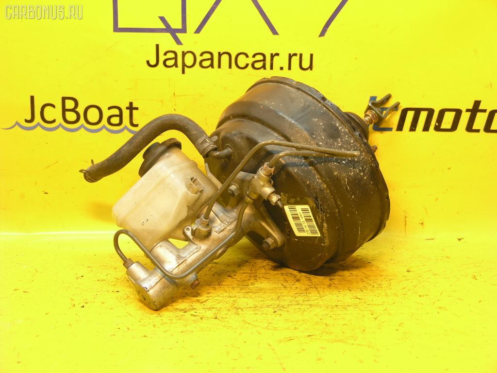 Главный тормозной цилиндр TOYOTA SPRINTER MARINO AE101 4A-FE. Фото 1