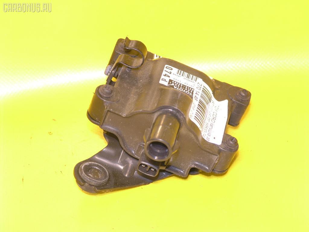 Катушка зажигания TOYOTA CORONA ST190 4S-FE. Фото 2