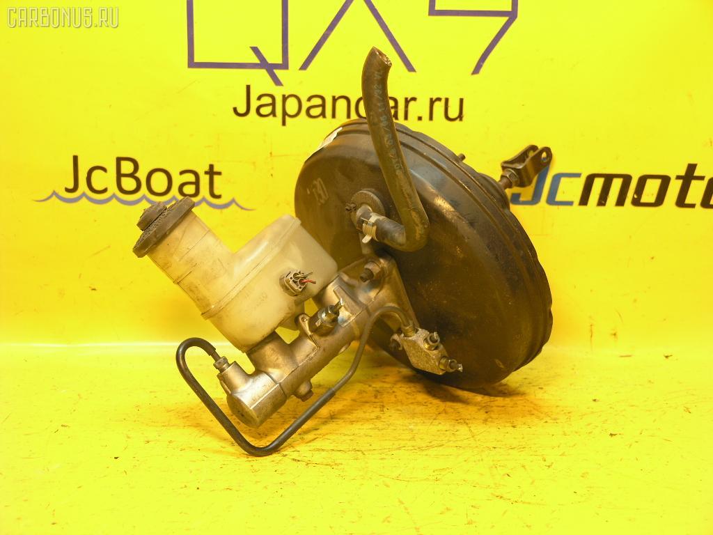 Главный тормозной цилиндр TOYOTA CORONA ST190 4S-FE. Фото 8