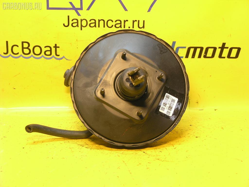 Главный тормозной цилиндр TOYOTA CORONA ST190 4S-FE. Фото 10