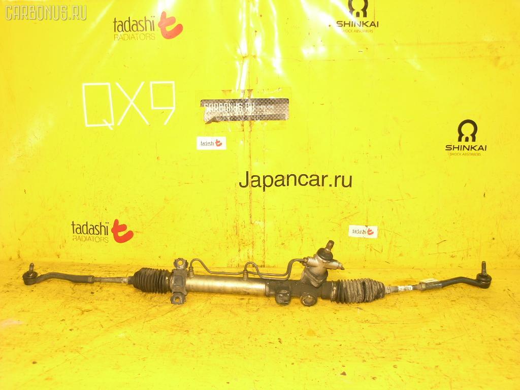 Рулевая рейка TOYOTA CORONA PREMIO AT211 7A-FE. Фото 3