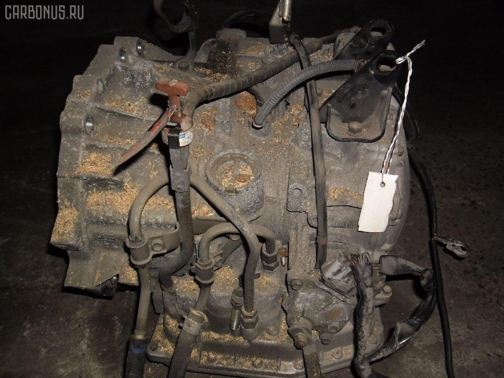 КПП автоматическая TOYOTA CALDINA AT211G 7A-FE. Фото 8
