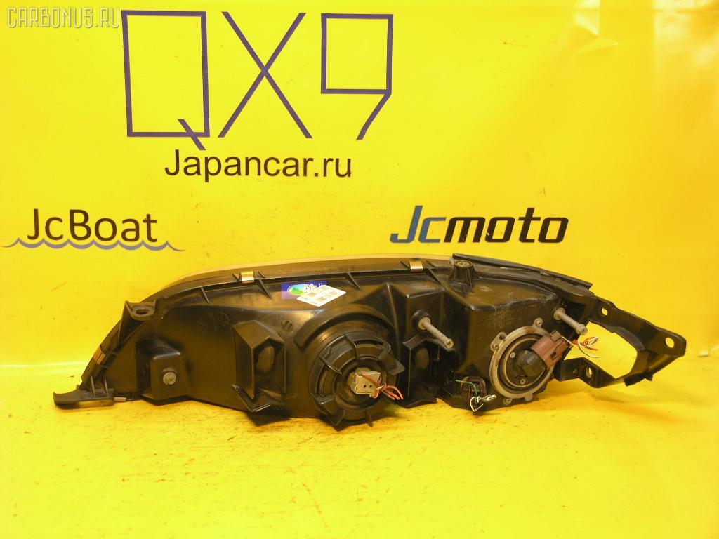 Фара TOYOTA MARK II JZX90. Фото 7