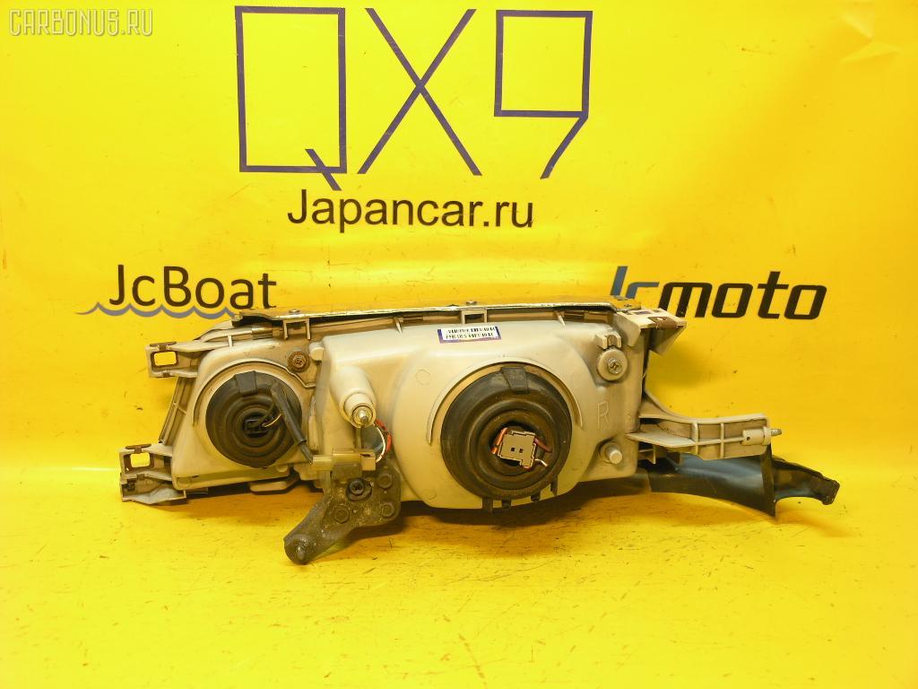 Фара TOYOTA CHASER GX81. Фото 2