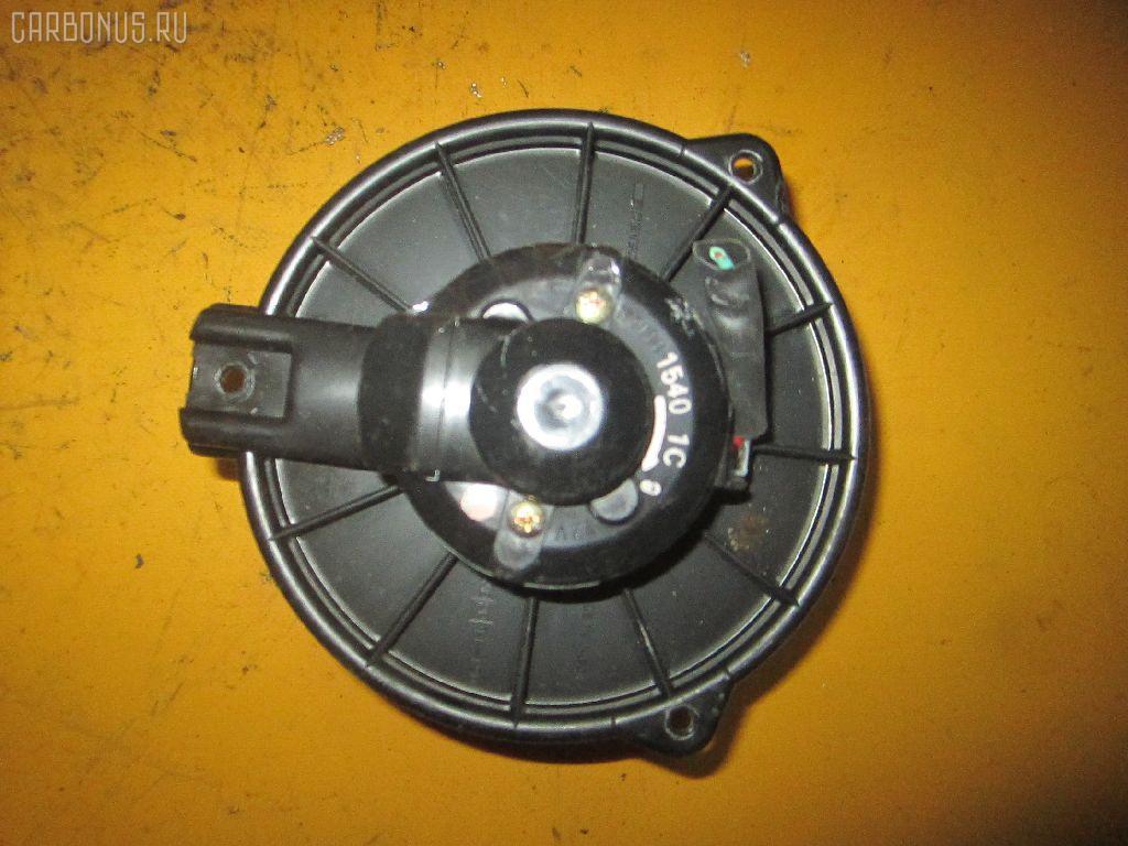 Мотор печки SUZUKI SWIFT HT51S. Фото 4