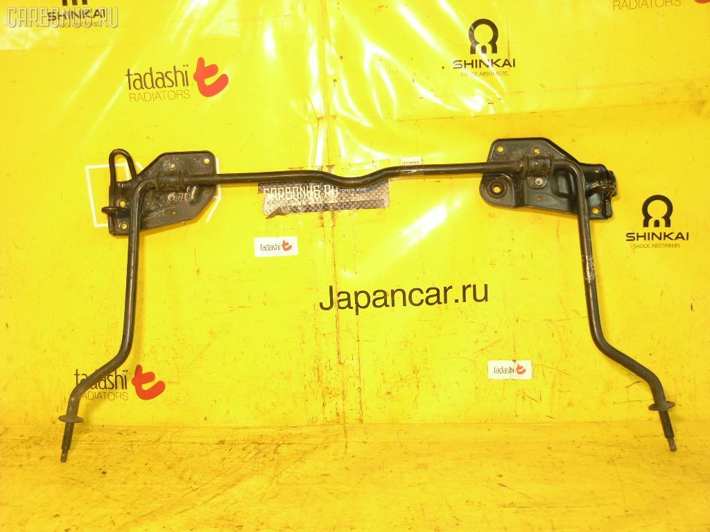 Стабилизатор SUZUKI SWIFT HT51S. Фото 3