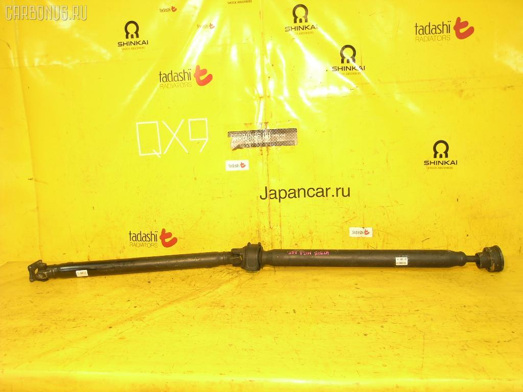Кардан SUZUKI SWIFT HT51S M13A. Фото 1