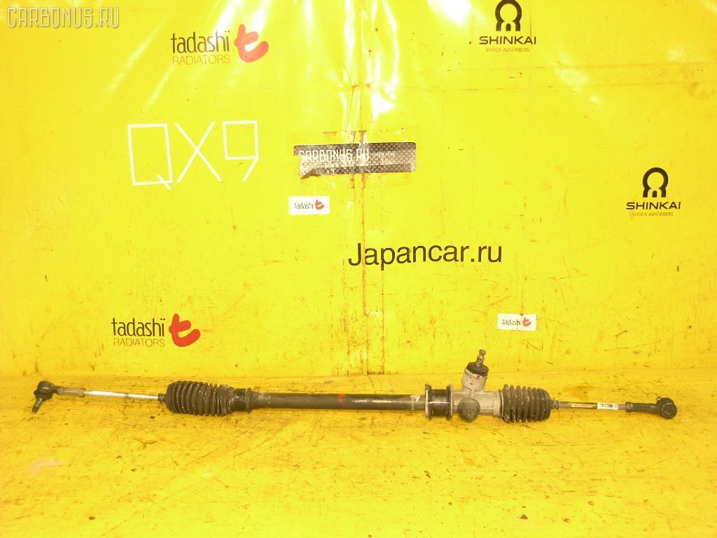 Рулевая рейка SUZUKI SWIFT HT51S M13A. Фото 4
