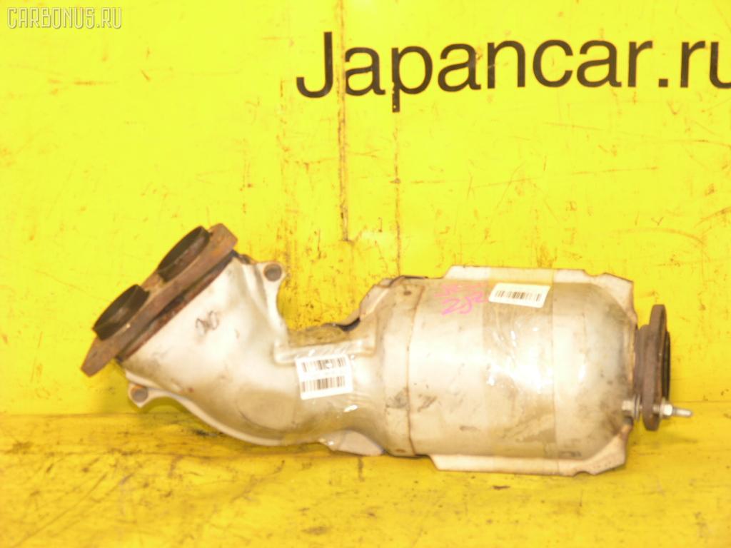 Глушитель TOYOTA CROWN JZS155 2JZ-GE. Фото 4