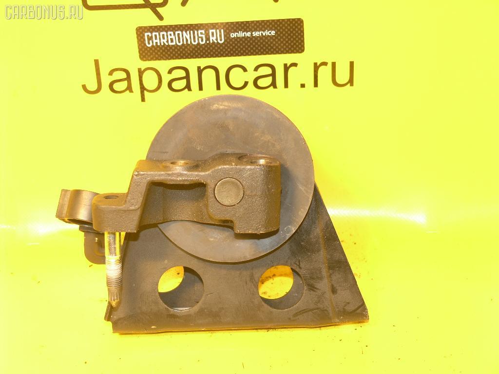 Подушка двигателя NISSAN PRIMERA WAGON WTP12 QR20DE. Фото 3