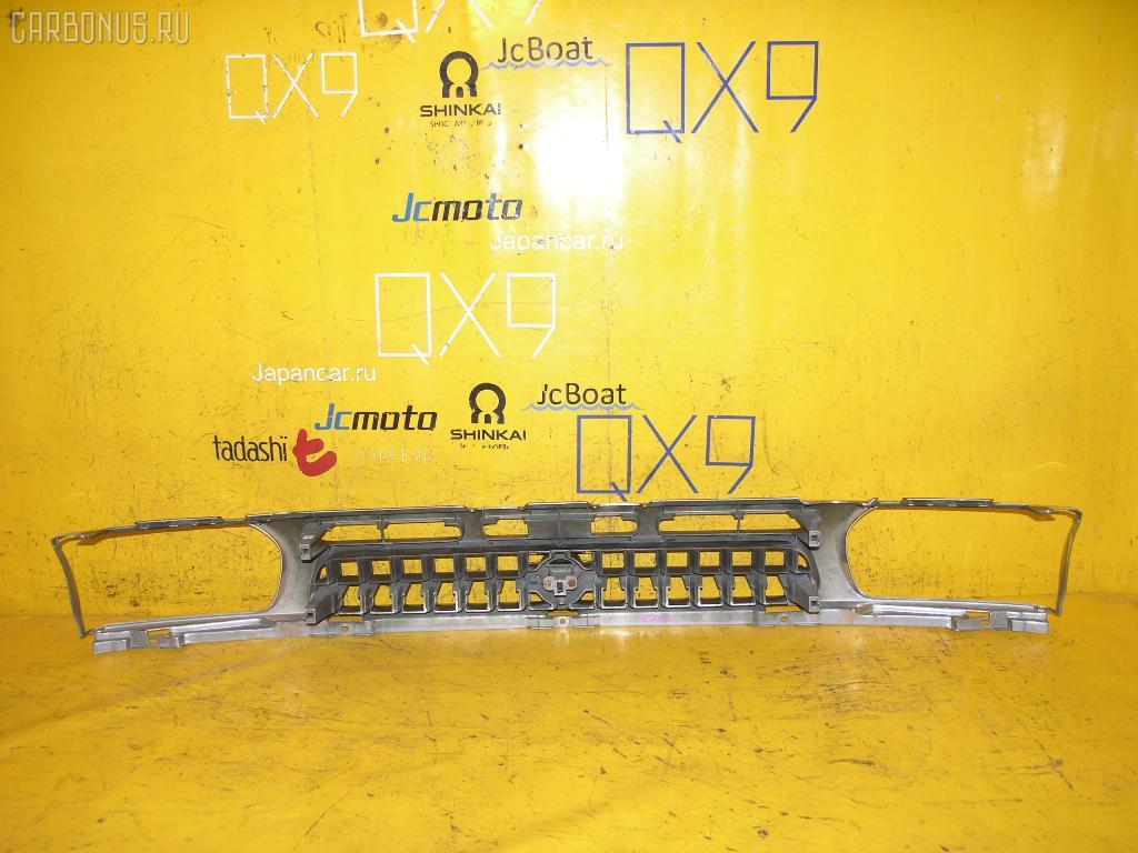 Решетка радиатора NISSAN TERRANO PR50. Фото 6