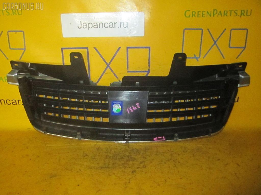 Решетка радиатора NISSAN BLUEBIRD SYLPHY FG10. Фото 5