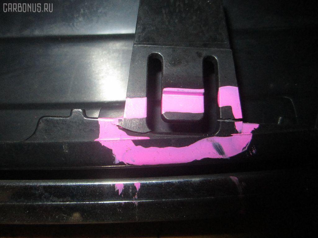 Решетка радиатора NISSAN BLUEBIRD SYLPHY FG10. Фото 6