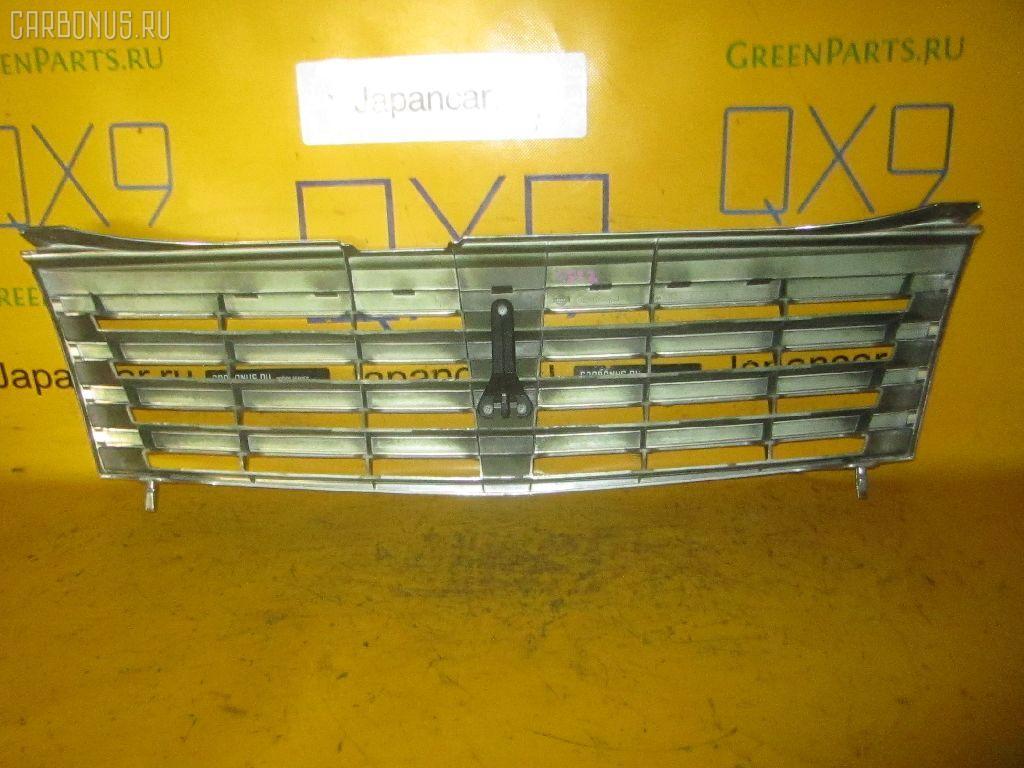 Решетка радиатора NISSAN CEDRIC HY34. Фото 7