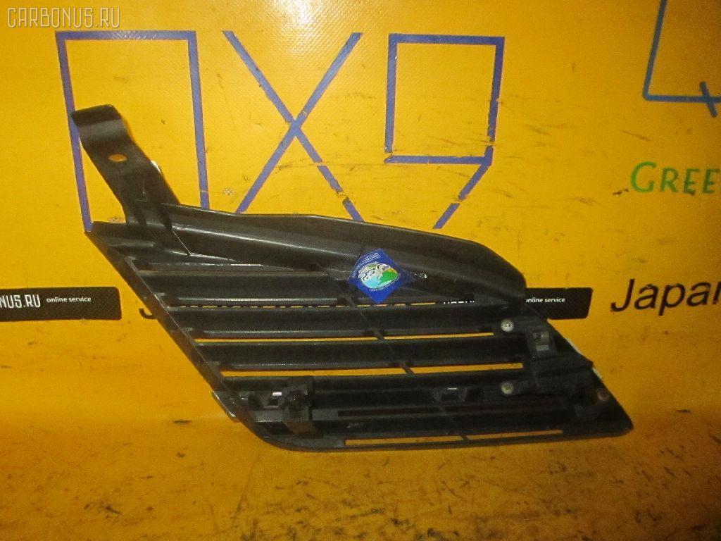 Решетка радиатора NISSAN PRIMERA HP12. Фото 2