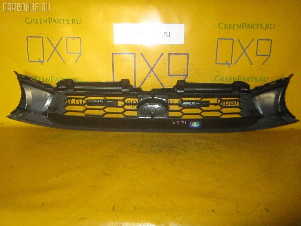 Решетка радиатора SUBARU IMPREZA WAGON GG3. Фото 7