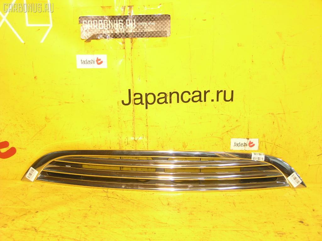 Решетка радиатора MINI COOPER R52-RF16. Фото 1