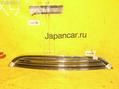 Решетка радиатора MINI COOPER R52-RF16 Фото 1