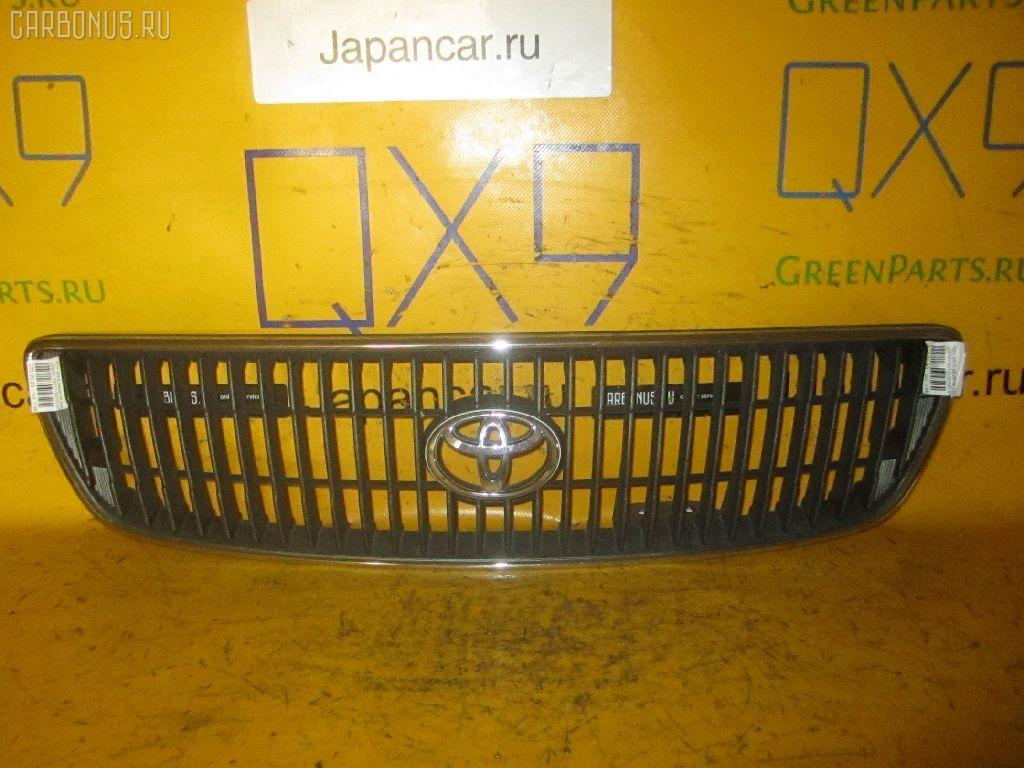 Решетка радиатора TOYOTA ARISTO JZS161. Фото 1