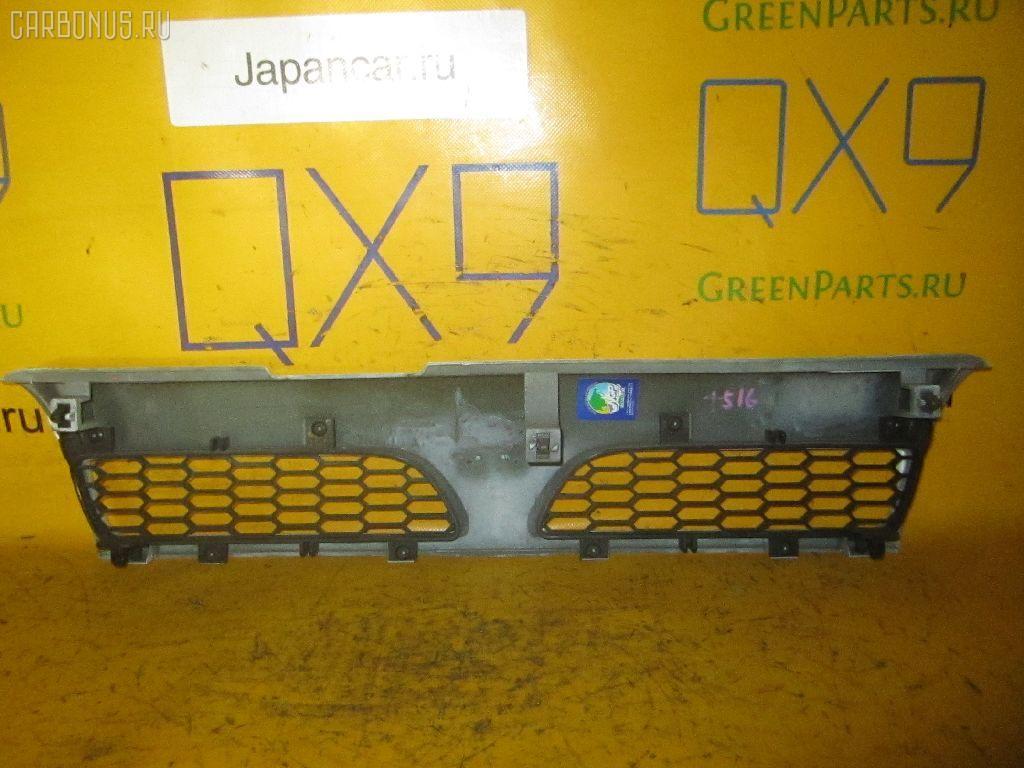 Решетка радиатора NISSAN SUNNY CALIFORNIA WFY10. Фото 2